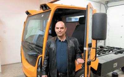 Enviel zazářil, protože česká auta nejsou jen škodovky
